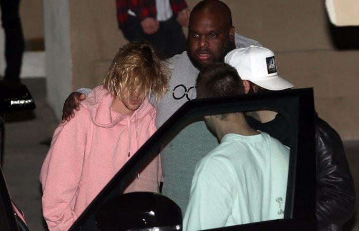 Así reaccionó Justin Bieber ante el ingreso de Selena Gómez al hospital