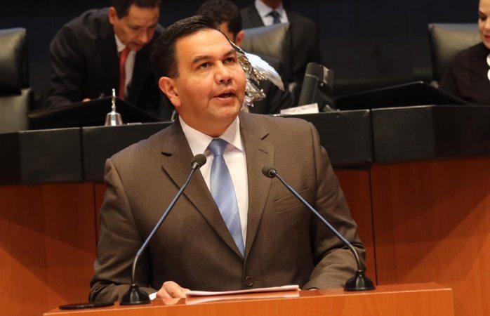 Presenta Cruz iniciativa contra nepotismo en el poder judicial