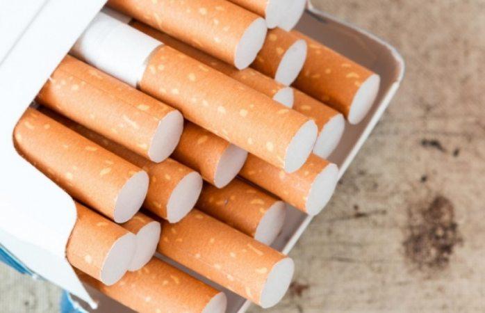 Checa sin son legales tus cigarros con app