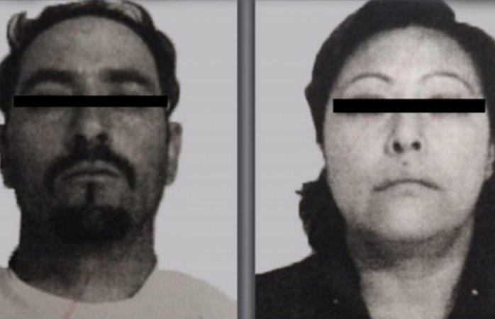 Vinculan a proceso a pareja que compró bebé a monstruo de Ecatepec