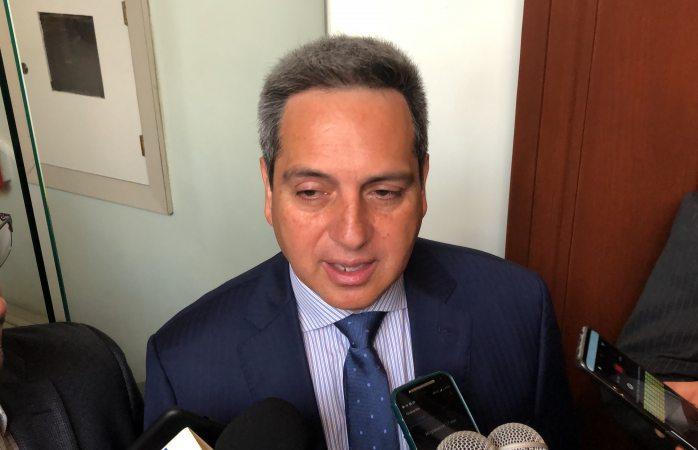 Dice Fiscal que iniciaron operativos contra vehículos chuecos