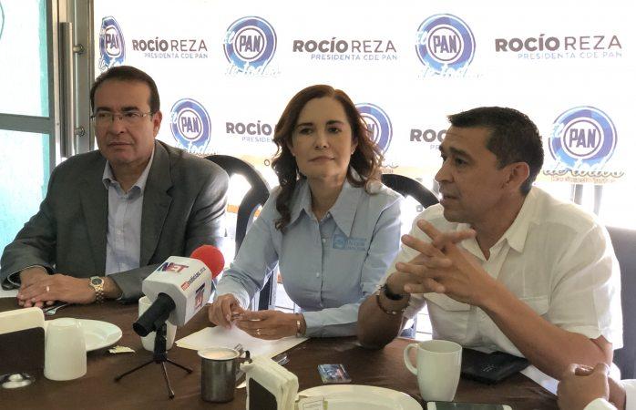 Nos consolidaremos como fuerza política en Chihuahua: Rocío Reza