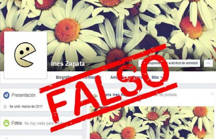 Elimina Facebook 810 páginas y perfiles falsos