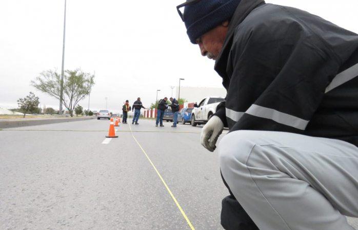 Colocará Tránsito reductores de velocidad en zona de El Punto