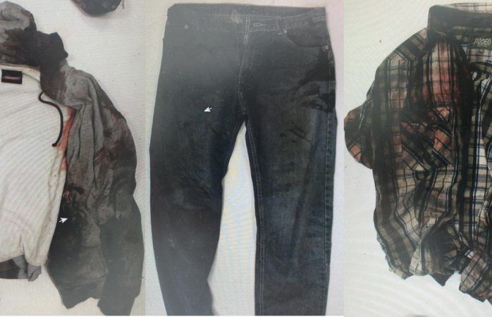 Buscan a familiares de hombre que murió atropellado en Cuauhtémoc