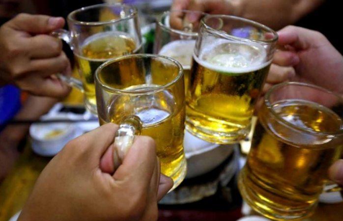 Habrá escasez de cerveza por cambio climático