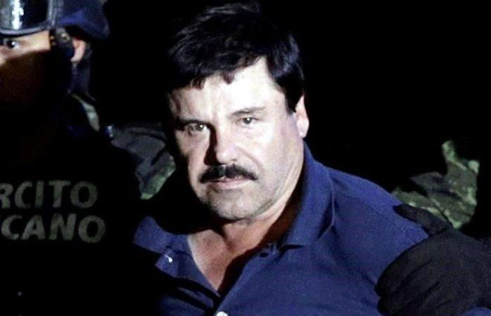 Luchas entre hijos y hermano del Chapo obligan a familias a irse