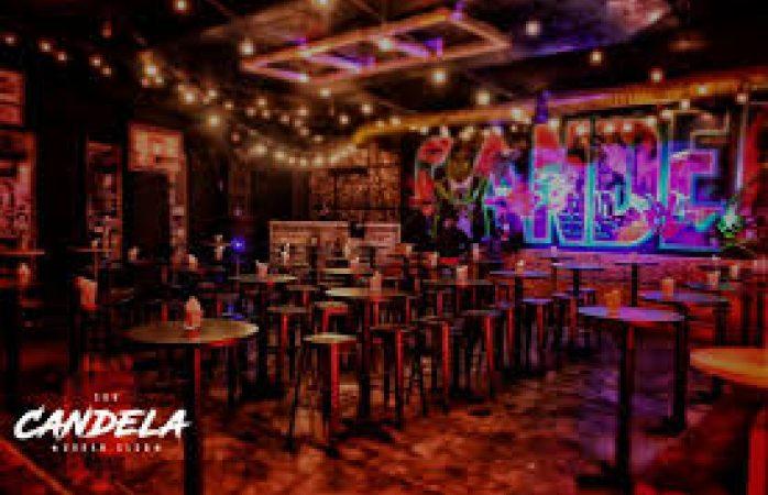 Candela, prive y bar de la expogan con multa este fin de semana