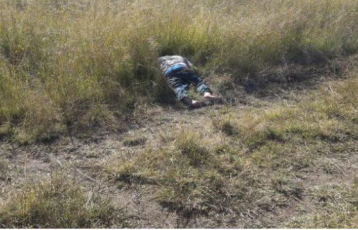 Identifican a ejecutado en colonia San Cristóbal de Cuauhtémoc