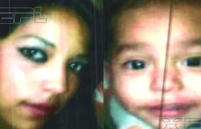 Sin aparecer madre e hijo en Juárez
