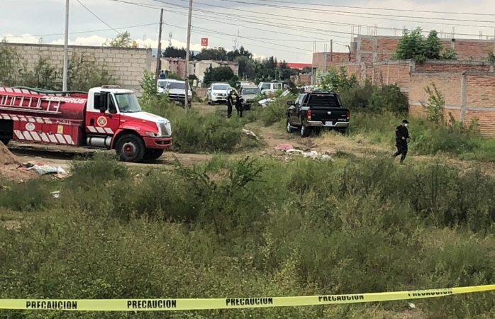 Encuentran fosa con 16 cuerpos en Jalisco