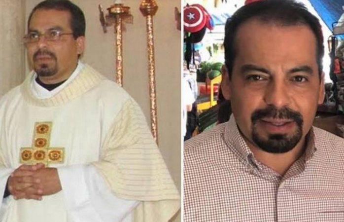 Encuentran asesinado a sacerdote saucillense en Tijuana