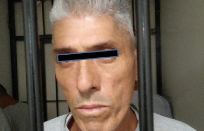 Detenido por secuestro y homicidio en Cuauhtémoc