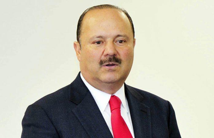 Enfrentaría Duarte proceso en libertad: segob