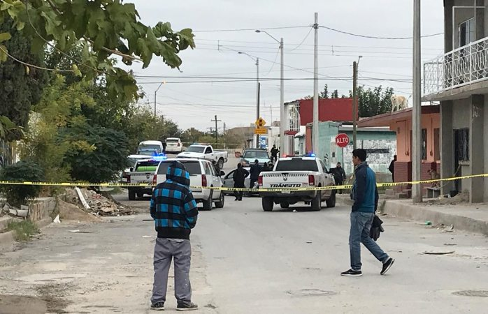 Persecución deja un detenido en la Altavista