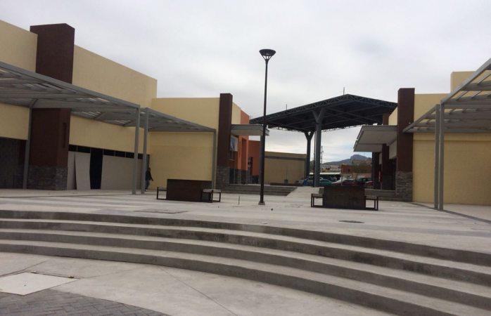 Abren nueva plaza de la tecnología en la zona centro