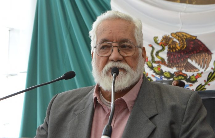 Respalda Morena prisión a quien porte armas de uso exclusivo del Ejército