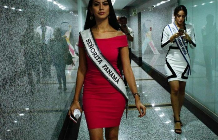 Miss Panamá indígena reivindica a los suyos