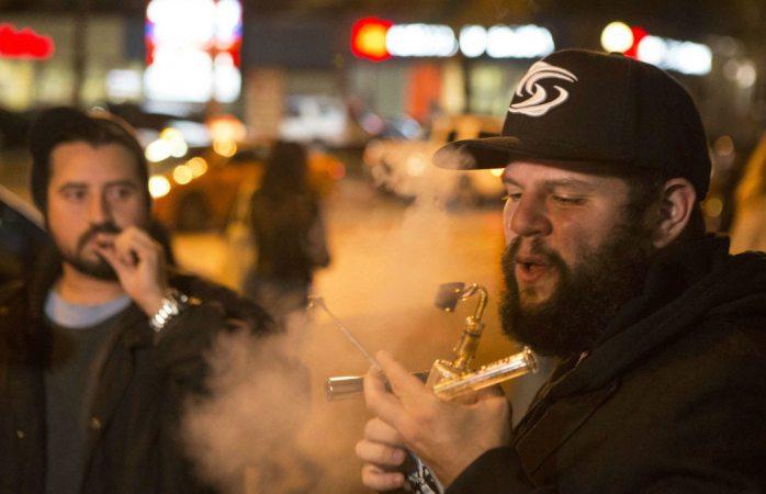 Canadá, segundo país del mundo en legalizar la mariguana para uso recreativo
