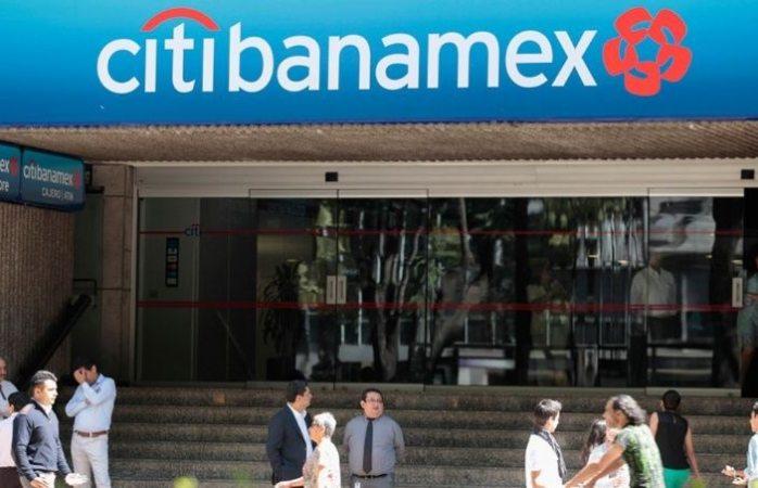 CitiBanamex despedirá a 2 mil empleados