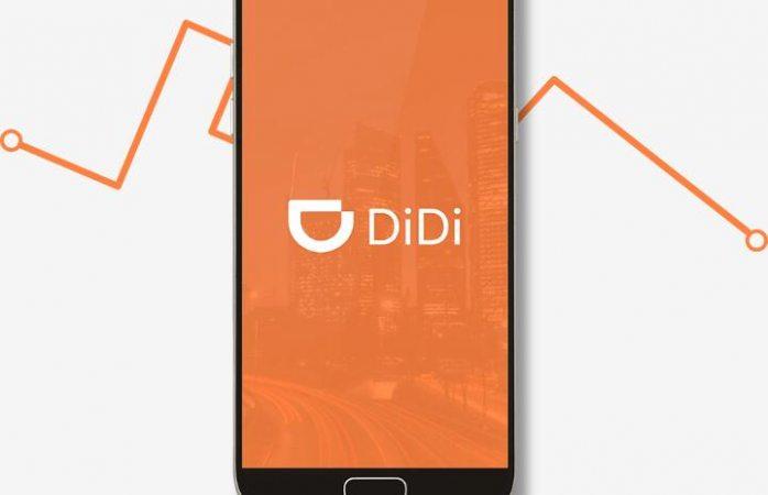Llega Didi a la ciudad, le hará la competencia a Uber