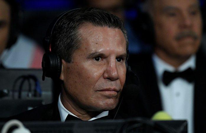 Inhaló Julio César Chávez cocaína en el baño de Juan Pablo II