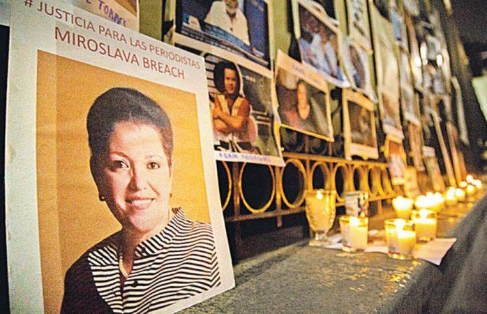 Piden 70 años de cárcel para asesino de Miroslava Breach