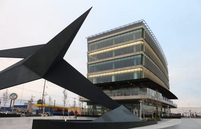 Inaugura alcalde primera torre del plan maestro cantabria