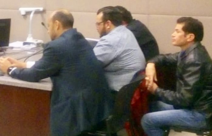 Sale en libertad Villarreal tras presentar suspensión definitiva