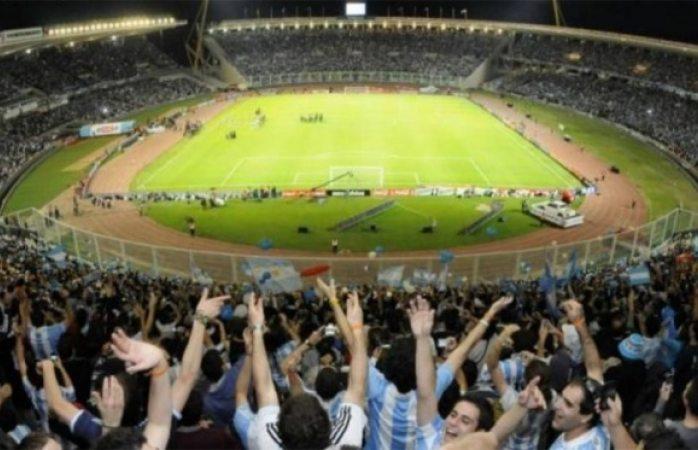 Regresa México al Córdoba para jugar contra Argentina