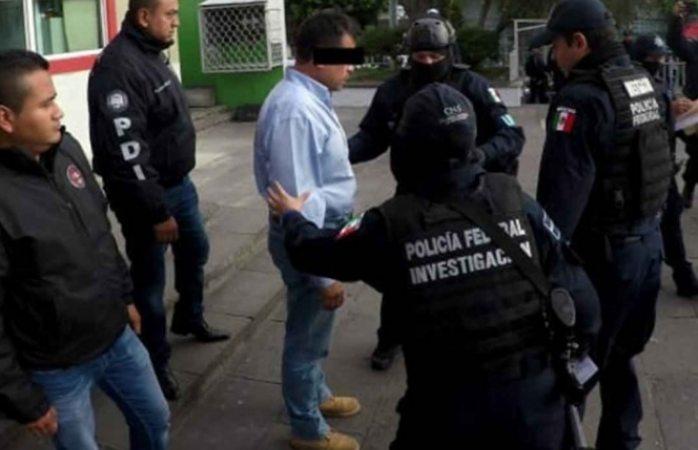 Arrestan a hombre que abusó de niños de kínder en ciudad de México