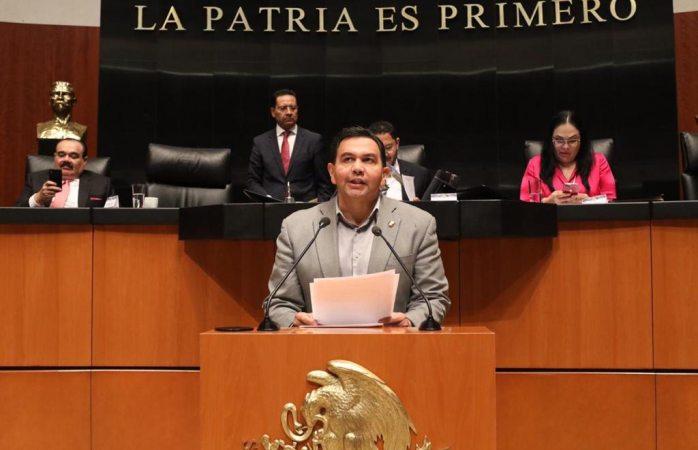 Exhorta senador a gobierno a dar soluciones para rinconada los nogales