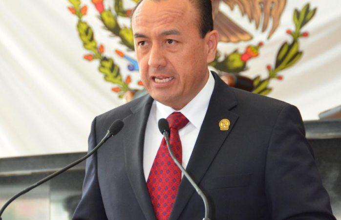 Presentará exhorto Misael Maynez para auditar fideicomiso de puentes fronterizos