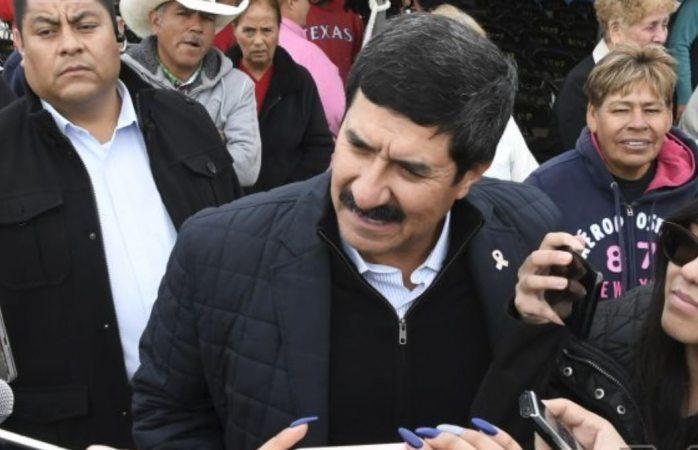 Con despidos gobierno se ahorra $1500 millones: Corral