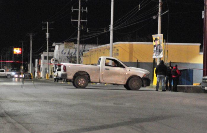 Un ataque más a estatales en Juárez