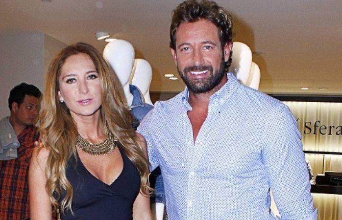 Así es el acuerdo de divorcio de Geraldine Bazán y Gabriel Soto