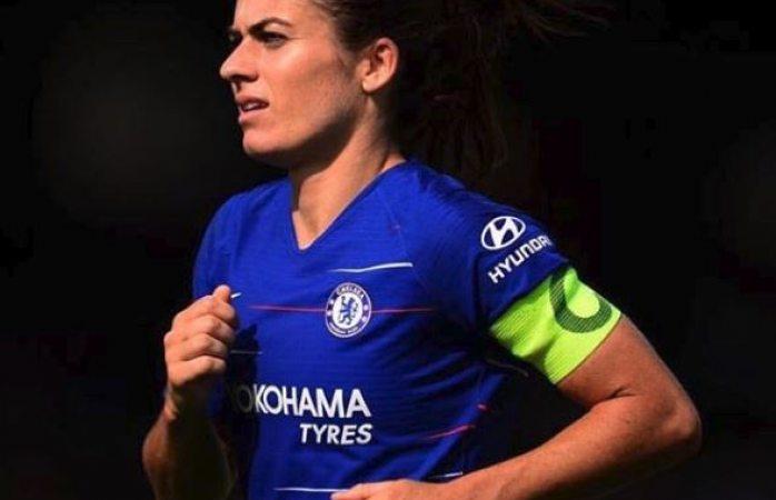 Amenazan de muerte y violación a jugadora del Chelsea