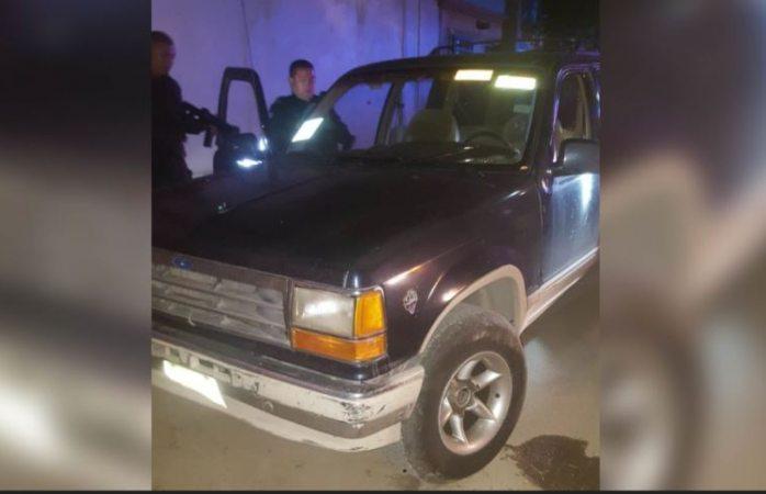 Un detenido tras ataque a instalaciones de la policía estatal