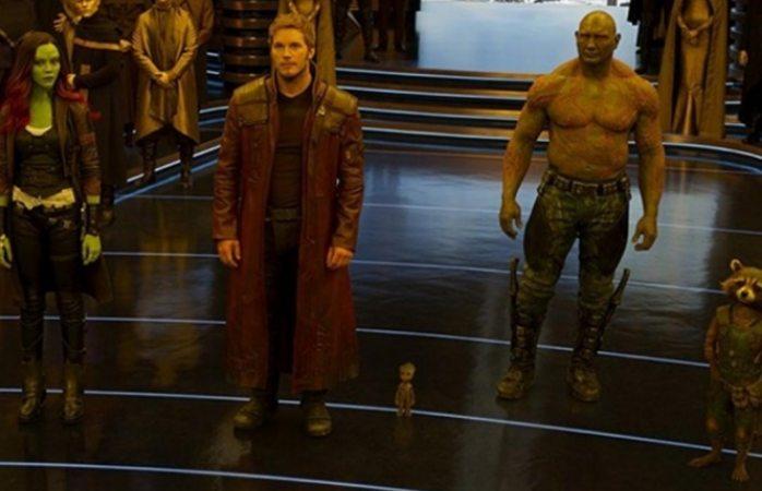 Guardianes de la Galaxia 3 quiere a una directora