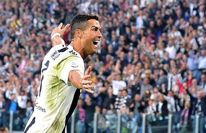 CR7: el hombre de los 400 goles