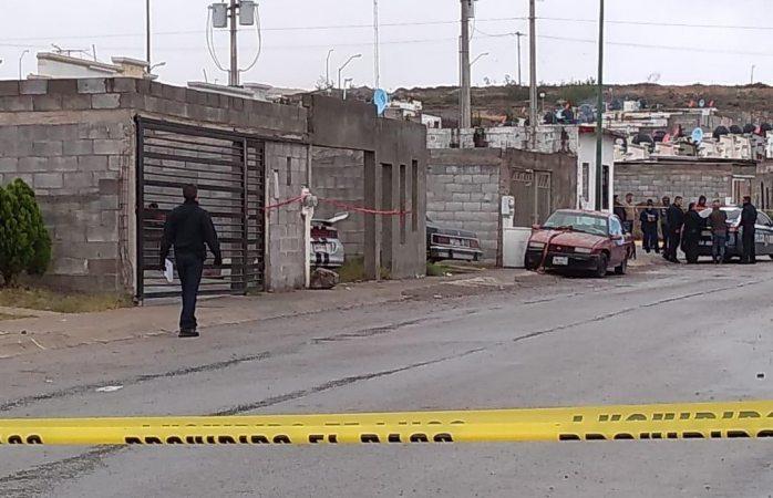 Muere dentro de su vehículo en Riberas de Sacramento