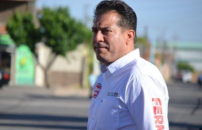 Suspensión de derechos de Duarte fue en tiempo adecuado: Fermín Ordóñez
