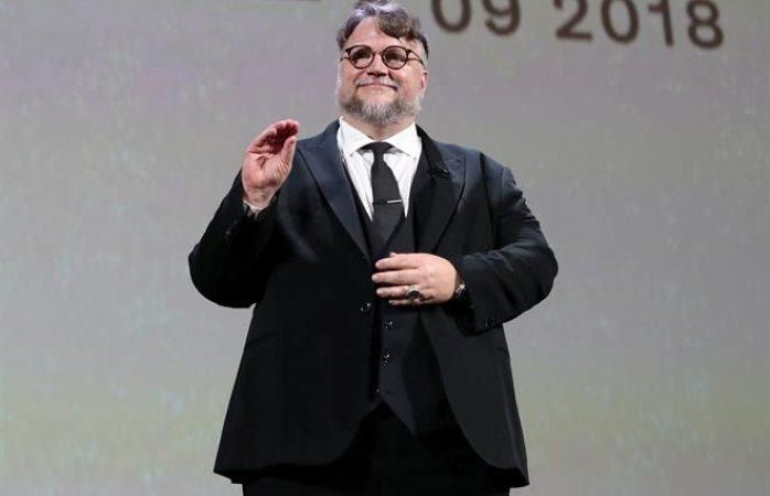 Hará Del Toro pinocho para netflix