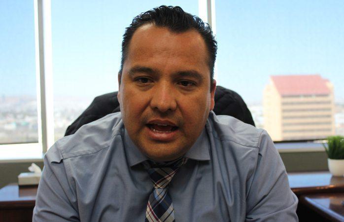 Se reune secretario de hacienda con diputados previo a presupuesto 2019