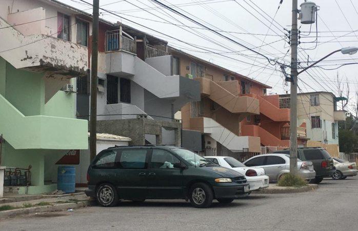 Denuncian abandono en condominios de Infonavit Casas Grandes