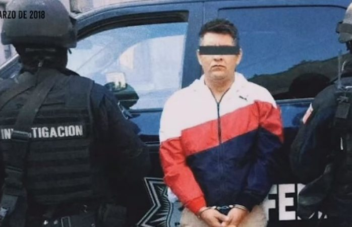 Liberan a falsa rana, ligado por error de la pgr en caso Ayotzinapa