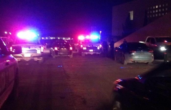 Un ataque más a policías estatales en Juárez