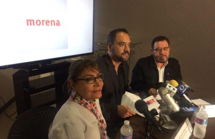 Van a instalar 10 mesas en Juárez para la consulta del nuevo aeropuerto