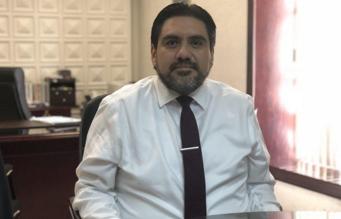 Es coincidente sentencia de TEE y trife: Yuri Zapata