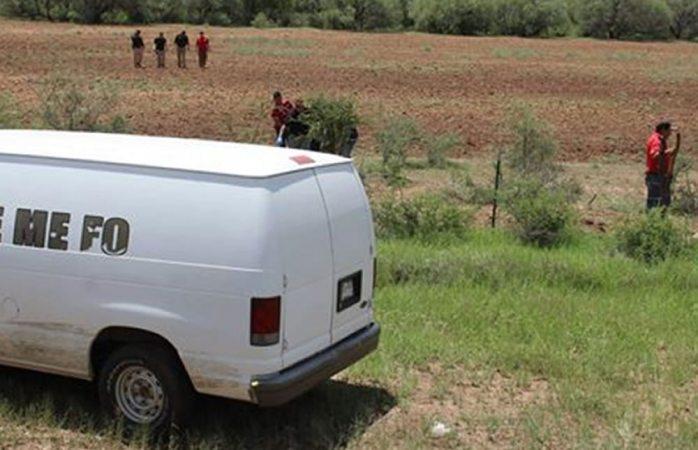 Comando mata a 4 policías en Chihuahua